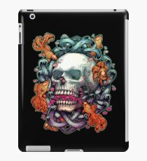 Short Term Dead Memory iPad Case/Skin