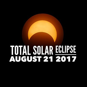 Total Solar Eclipse 2017 by SABRA11