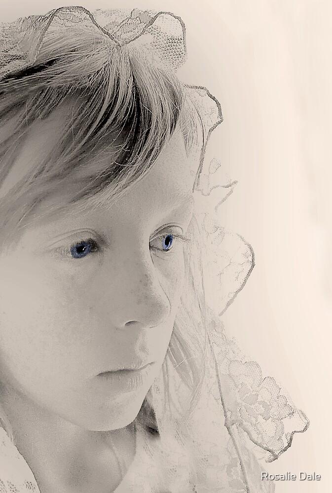 Innocence by Rosalie Dale