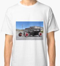 1930 Ford '1 Hung Lo' Rat Sedan  Classic T-Shirt