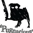 Pugnacious by godgeeki