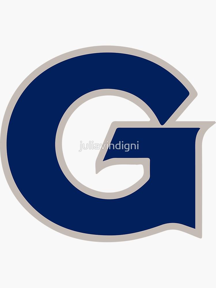 Universidad de Georgetown de juliavindigni