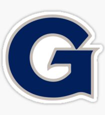 Georgetown University  Sticker