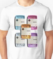 Adobe Food Unisex T-Shirt