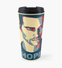 Commander Shepard HOPE Travel Mug