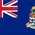 Cayman Islands Flag Products by Mark Podger