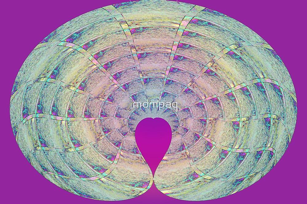 Pastel Brain by mompaq