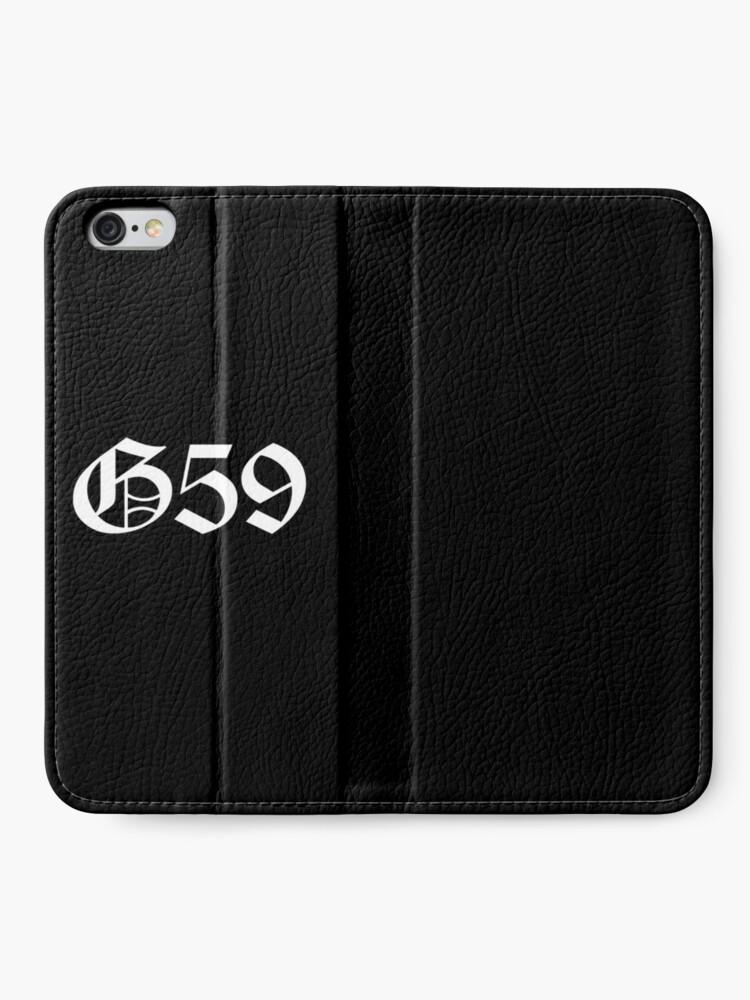 Vista alternativa de Fundas tarjetero para iPhone Mercancía G59