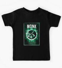 Monk Kids Tee