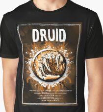 Druid Graphic T-Shirt