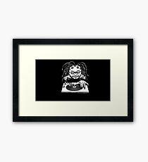 Technophile Framed Print