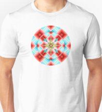 Groovy Argyle Starburst T-Shirt