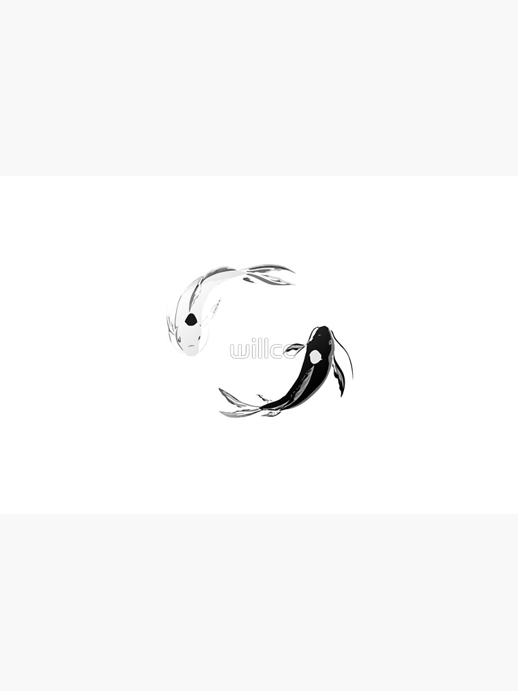 Yin Yang Koi - Avatar de willcc
