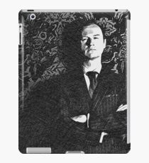 The Government iPad Case/Skin