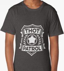 Thot Patrol Long T-Shirt