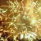 Frenzied Fireworks by CBenson