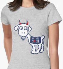 b90664afb Camiseta entallada para mujer Nueva Inglaterra - El regreso