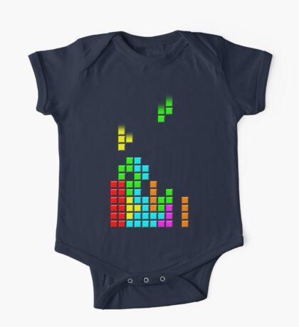 #1 TETRIS FAN Kids Clothes
