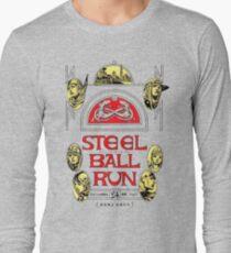 Steel Ball Run #24 Long Sleeve T-Shirt