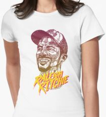 Raleigh Ritchie - Lines Summer Colour T-Shirt