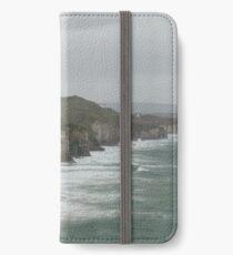 Nordküste Irland iPhone Wallet