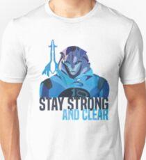 Jaal Mass Effect Andromeda T-Shirt