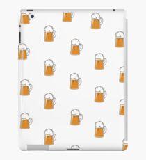 Beer, beer, beer iPad Case/Skin