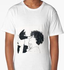 Cute Cat Long T-Shirt