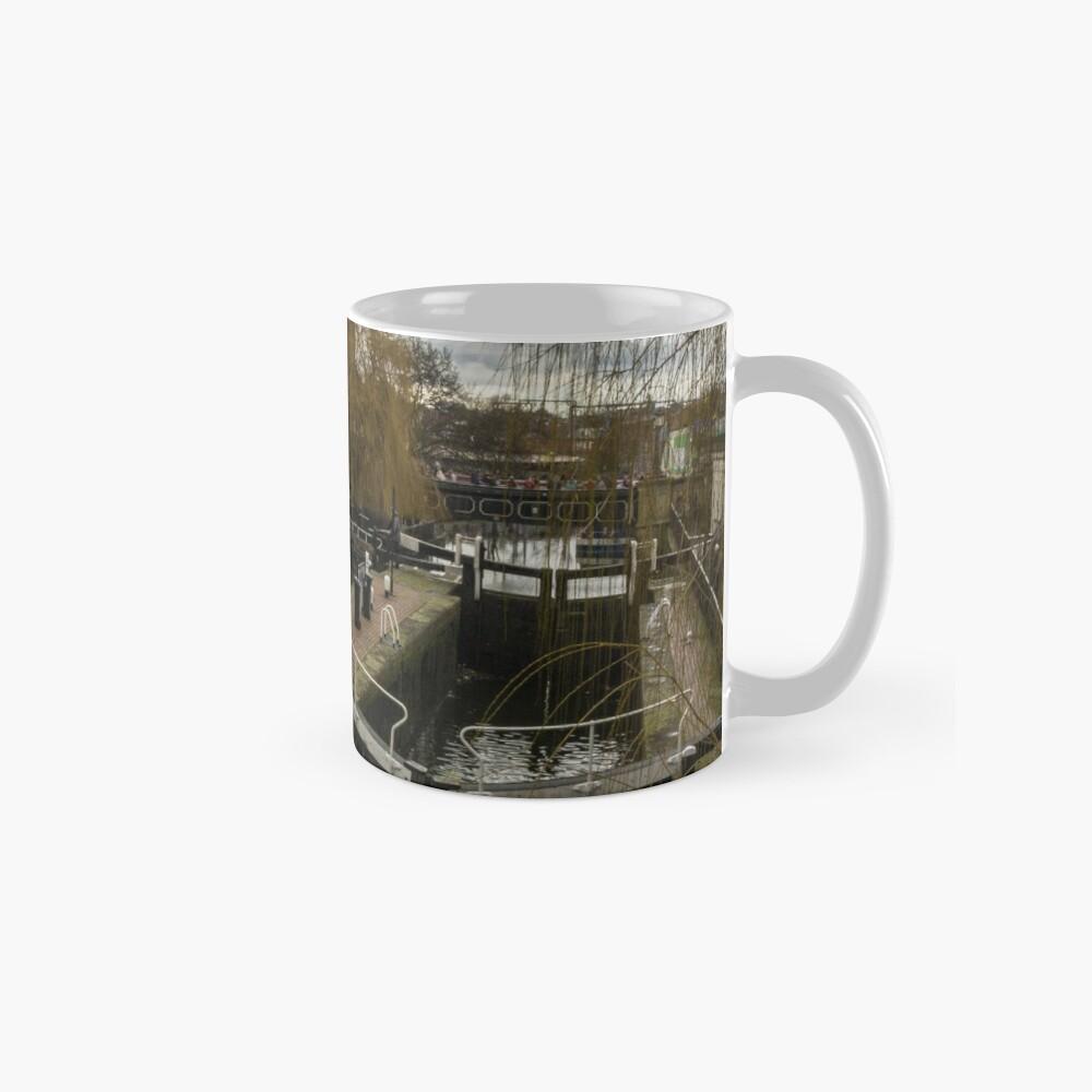 camden lock Mugs