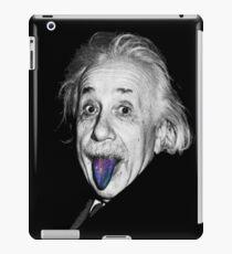 Einsten-tumblr iPad Case/Skin