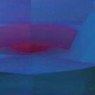 Blue Minimum by Betty Mackey
