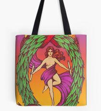 The World Tarot Tote Bag