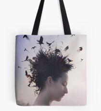 Vanity's Murder Tote Bag