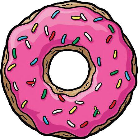 f2u donut emoji - photo #17