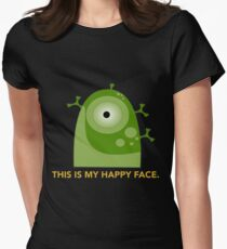 This is my happy face. T-Shirt