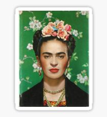 Frida Sticker