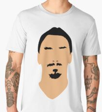 Zlatan... Men's Premium T-Shirt
