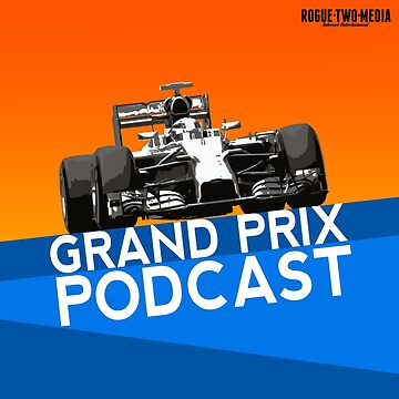 Grand Prix Podcast logo by EltMcM