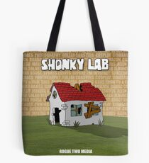 Shonky Lab - logo Tote Bag