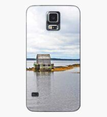 Blue Rock Case/Skin for Samsung Galaxy