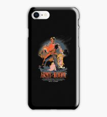 Army of Koopa iPhone Case/Skin