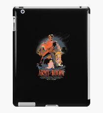Army of Koopa iPad Case/Skin
