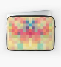 Pixel Art, Phone Cover, Tee, Pixellated Art from 80's, Gamer nostalgia Laptop Sleeve