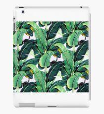 Bananenblatt iPad-Hülle & Klebefolie