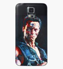 Commando Case/Skin for Samsung Galaxy