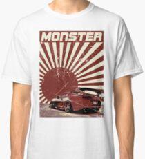 Monster Supra Classic T-Shirt
