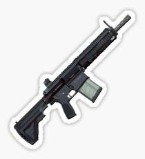 HK417 Sticker