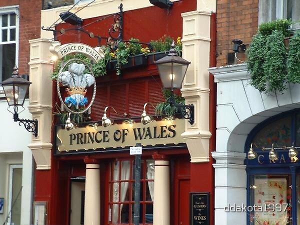 Prince of Wales Bar by ddakota1997