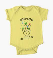 UNPLUG Kids Clothes