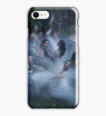 Again Throughout Eternity iPhone Case/Skin